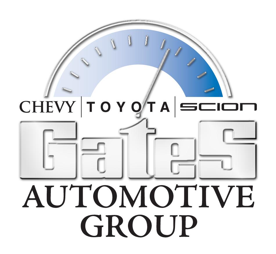Gates Automotive Logo